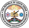 Ministry of Higher Education, Science and Technology for South Sudan